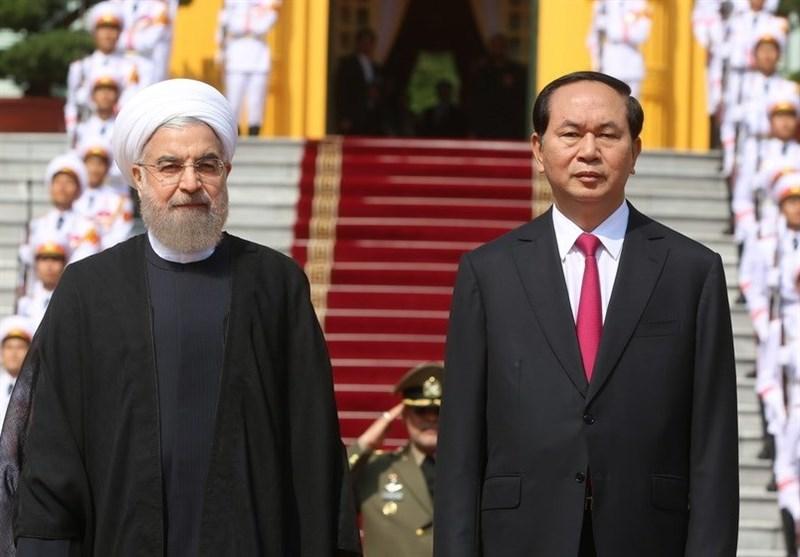 رئیسجمهور ویتنام