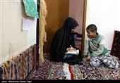 طرح های اشغال زایی و حمایتی کمیته امداد -مشهد