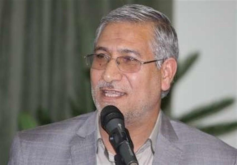 علی اصغر میرشکاری معاون امنیتی انتظامی استانداری سیستان و بلوچستان