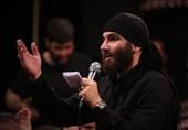 صوت مداحی محمد حسین حدادیان «حی علی العزا» +دانلود