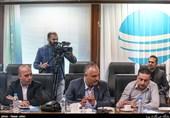 هیئتی از فعالان اقتصادی کشور سوریه