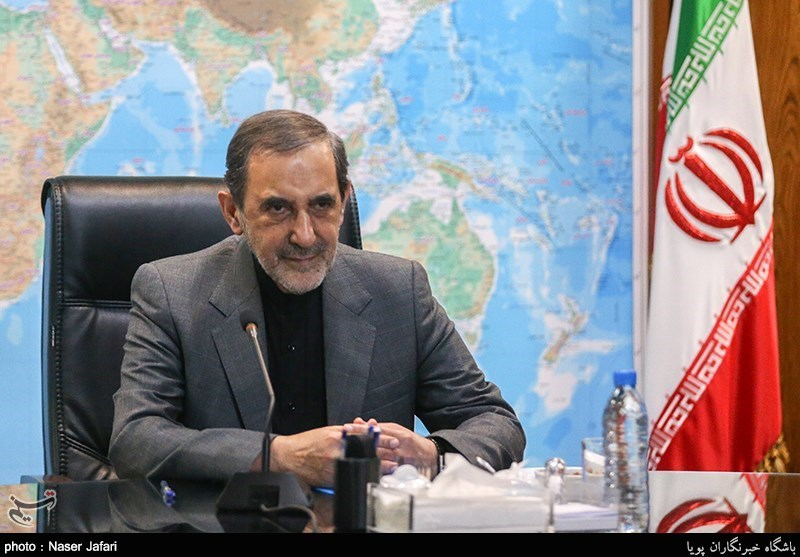 Iran's Velayati Hails Election of Aoun as Lebanon's President