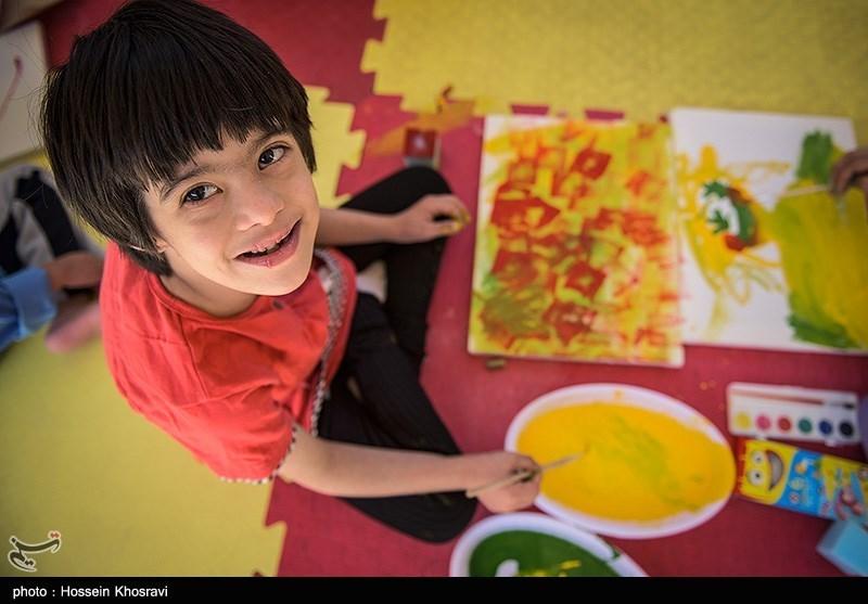 نتیجه تصویری برای مدارس استثنایی امید در استان فارس