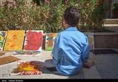 ویژه برنامه روز کودک در خیریه نرجس - شیراز
