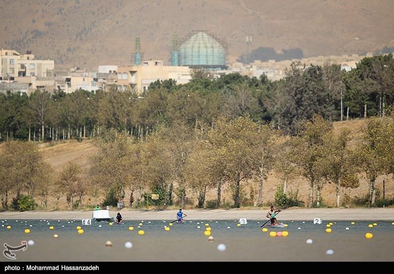 بوداغی: در مسابقات آسیایی مثل یک سرباز برای برافراشتن پرچم ایران میجنگیم