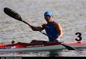 بیست و هشتمین دوره مسابقات قایقرانی قهرمانی کشور