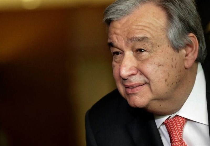 UN Chief: Saudi Coalition Attacks Killed Children in Yemen