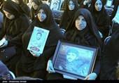 مراسم یادبود سرداران و 250 شهید شمالغرب کشور در ارومیه برگزار میشود
