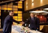 رایزنیهای بوگدانوف و جابری انصاری پیرامون سوریه در مسکو