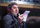 مداحی محمدرضا طاهری در شب پنجم محرم الحرام 1439 + صوت