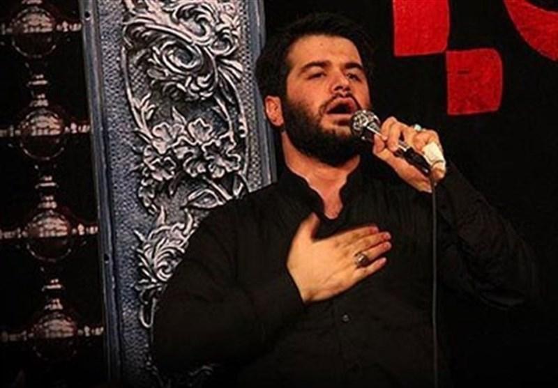 صوت/مداحی حاج میثم مطیعی بمناسبت ایام اربعین حسینی