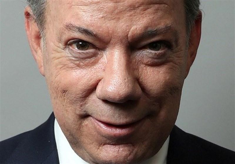 رئیس کولومبیا
