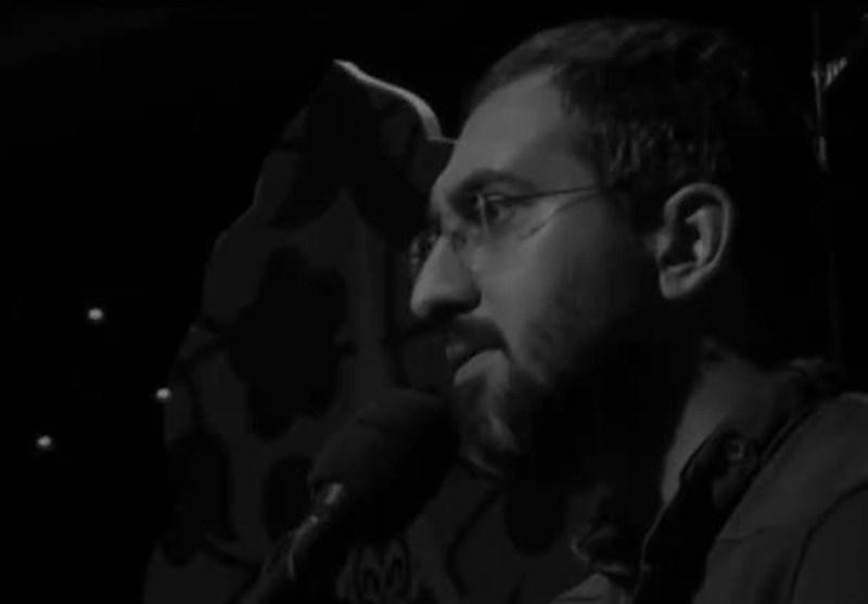 آلبوم شعرخوانی 3 شاعر آیینی در شب پنجم محرم الحرام 1438 + صوت
