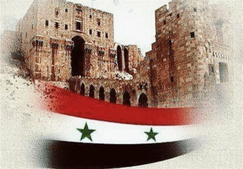 القوات السوریة تحکم سیطرتها على تلة الشیخ سعید الاستراتیجیة فی حلب