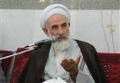 تقدیر آیتالله سلیمانی از حضور گسترده مردم سیستان و بلوچستان در راهپیمایی 22 بهمن