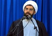 امام جمعه زابل: دکترین مقاومت خمینی شاهرگهای سیطره غرب را هدف گرفته است