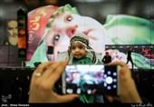 همایش شیرخوارگان حسینی - مصلی تهران