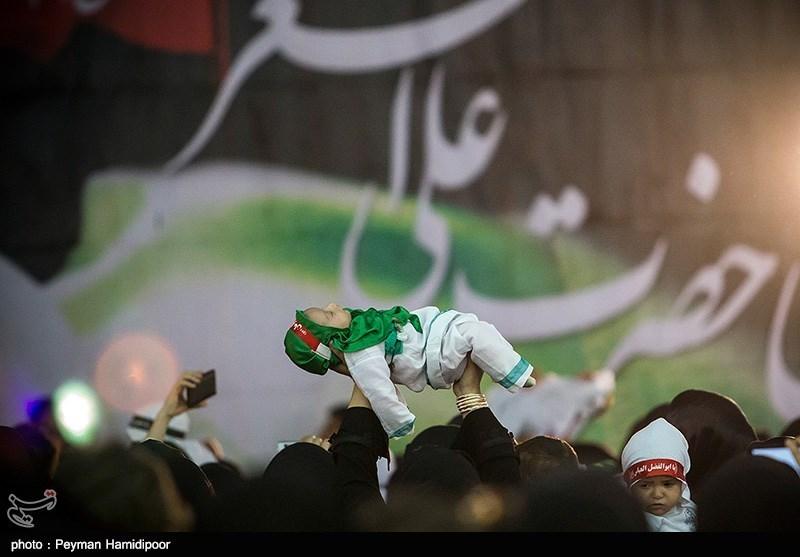 بروجرد آماده میزبانی از 3500 شیرخواره حسینی(ع) میشود