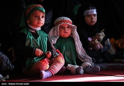 همایش شیرخوارگان حسینی - ارومیه
