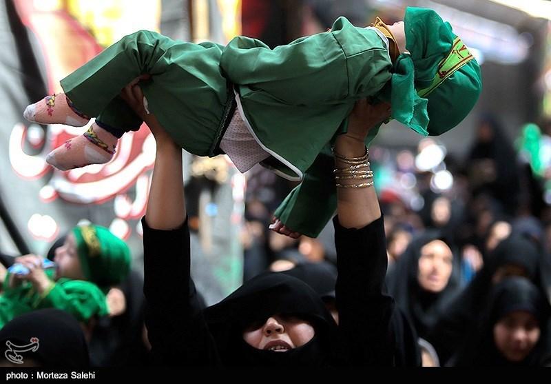 همایش شیرخوارگان حسینی در امامزاده کرار(ع) اصفهان برگزار میشود