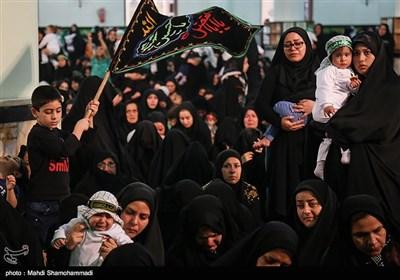 همایش شیرخوارگان حسینی -شهرری