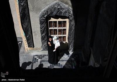 همایش شیرخوارگان حسینی - همدان