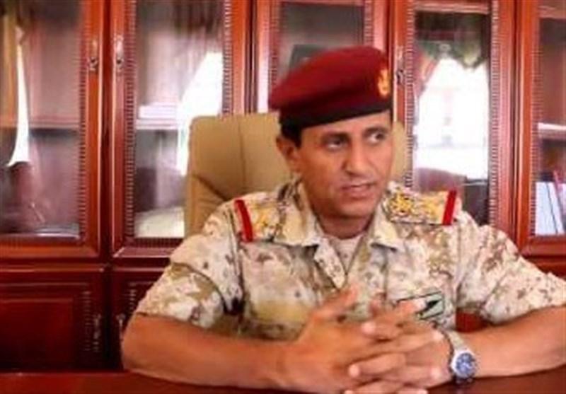 """الجیش الیمنی یستهدف قاعدة الفیصل العسکریة بصاروخ """"قاهر1"""""""