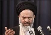 آیتالله حسینی بوشهری:طلاب باید در کنار انقلابی بودن مسئولیتپذیر باشند