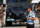 Turkey Detains 40 Soldiers in Coup Probe: Report
