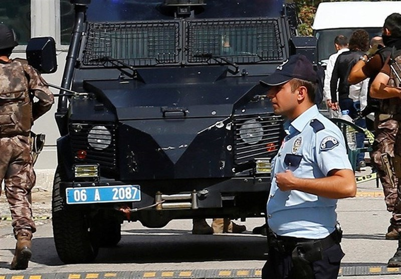 Istanbul Police Detain 36 Suspected Daesh Militants