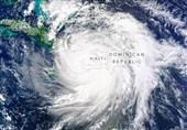 طوفان متیو