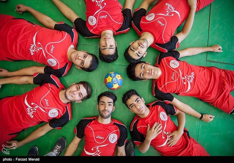 Iran Beats Oman in Asian Junior Handball Championship