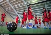 اراک|75 ورزشکار و مربی از استان مرکزی در اردوهای تیم ملی حضور دارند