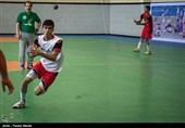 تساوی تیم هندبال نوجوانان برابر عربستان در دور دوم مسابقات قهرمانی آسیا