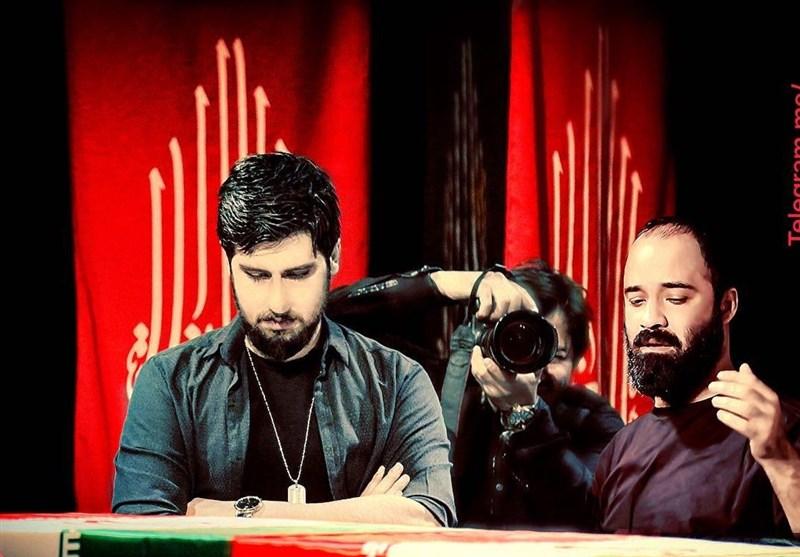 کلیپ «رَفیقم حسین» با صدای عبدالرضا هلالی و حامد زمانی منتشر شد