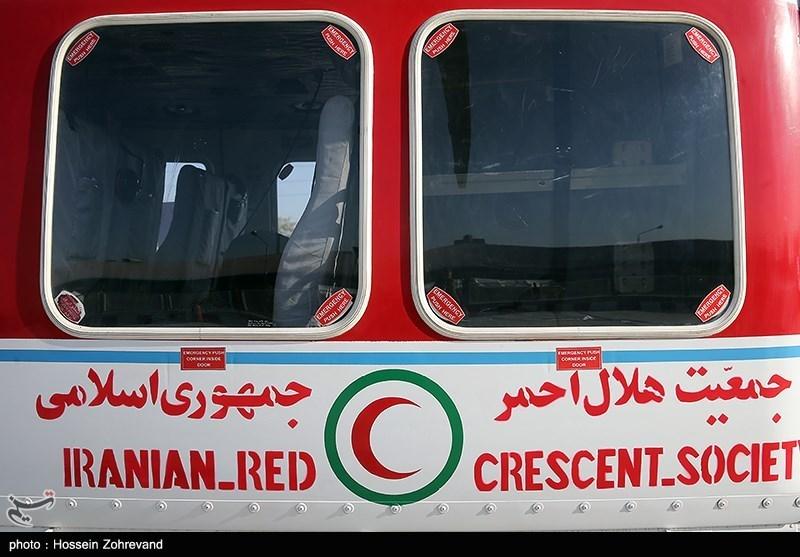 چتر آموزشهای همگانی هلال احمر در اصفهان گسترده میشود