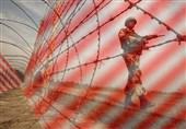 پاک بھارت سرحد پرکشیدگی جاری، فائرنگ کا تبادلہ