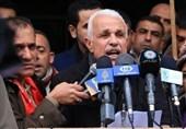 محمد طومان جبهه خلق آزادی فلسطین