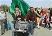 توافق ایران و عراق برای حضور مهاجران در راهپیمایی بزرگ اربعین