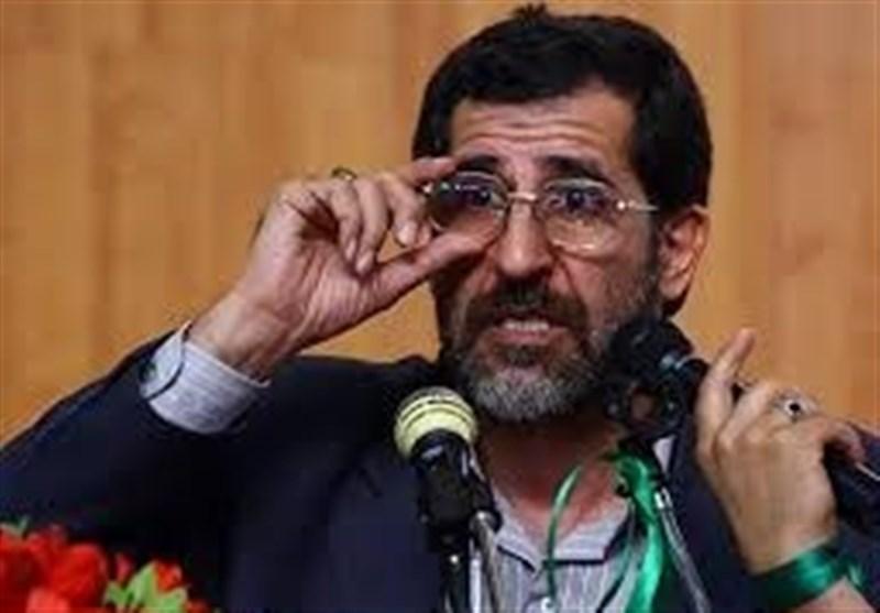 لغو سخنرانی یکی از محکومان امنیتی در دانشگاه علامه طباطبایی