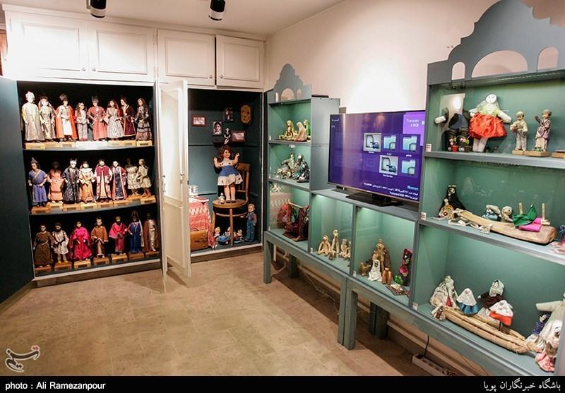 موزه عروسکهای ملل