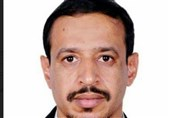 هاشم سلمان فعال بحرینی