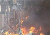 Suudi Savaş Uçaklarının Sana'ya Saldırısına İran'dan Sert Kınama