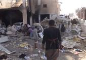 UK Arms Kill More Yemenis than Coronavirus: Houthi