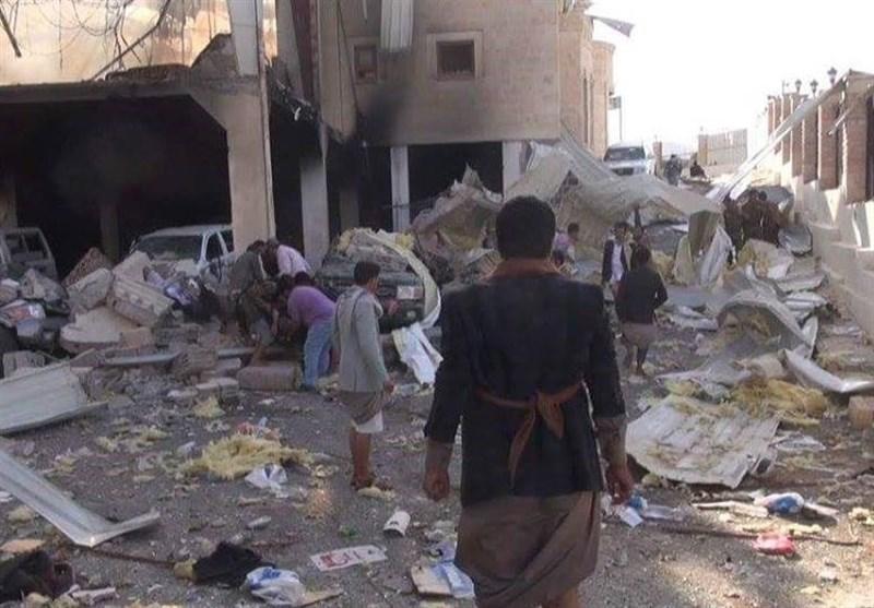 امکان انتقال تروریستهای شکست خورده در سوریه به عربستان برای حمله به یمن