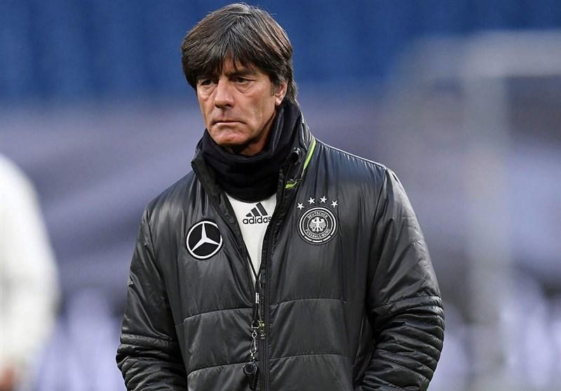 لو: پس از صعود جشن نگرفتیم/ باید بهترین نتیجه تاریخ آلمان در مقدماتی جامجهانی را رقم بزنیم