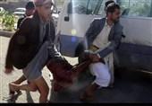 مجزرة مروعة للتحالف السعودی: أکثر من 700 شهید وجریح فی صنعاء