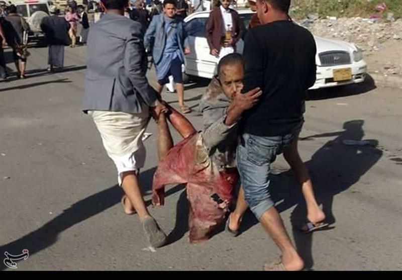 امریکی حملوں میں یمن کے ایک ہی خاندان کے 6 افراد شہید