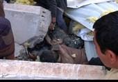 El-Meyadin Spikeri Yemen Haberini Verirken Göz Yaşlarına Boğuldu