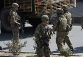 زخمی شدن 2 نظامی دیگر آمریکایی در شرق افغانستان